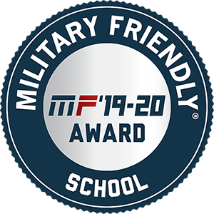Military Friendly Logo 19-20