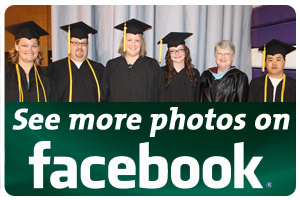 2013 Grads photos of FB