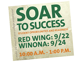 SOAR - Student Opportunities and Readiness
