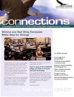2006-2007 Connections