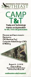 Camp Trade and Technology - Brochure