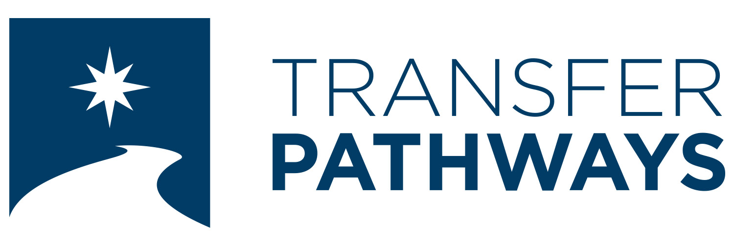 Transfer Pathways Logo
