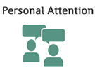 Personal Attention