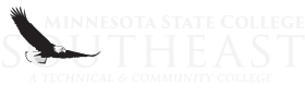 Minnesota State College Southeast Logo