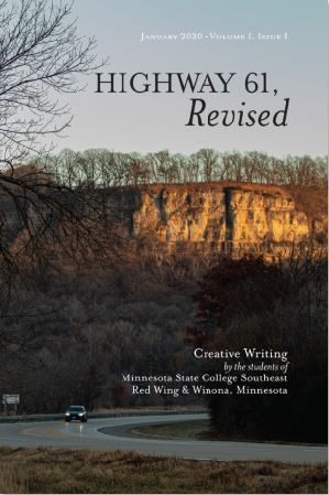 Highway 61, Revised Book Cover